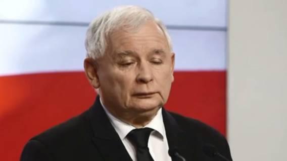 jarosław kaczyński_po