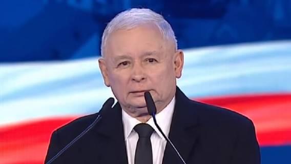 Wszystkie kobiety Jarosława Kaczyńskiego! Niektóre to prawdziwe PETARDY