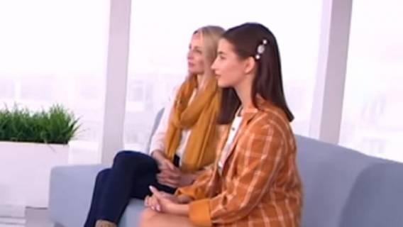 Julia Wieniawa: Mama aktorki wygląda jak jej siostra!