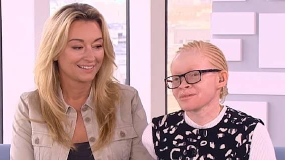 Wojciechowska adoptowała kolejną córkę! Znamy jej imię i pochodzenie