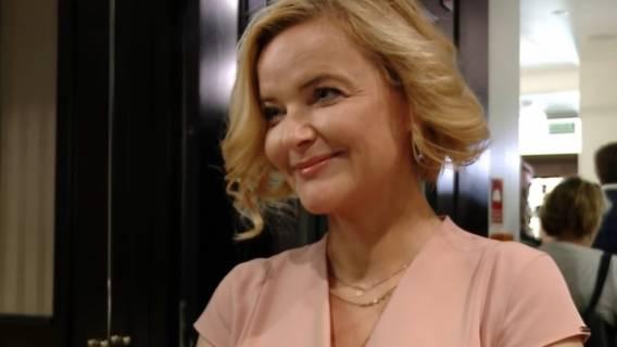 Monika Zamachowska pokazała córkę. Internauci nie mogą wyjść z podziwu