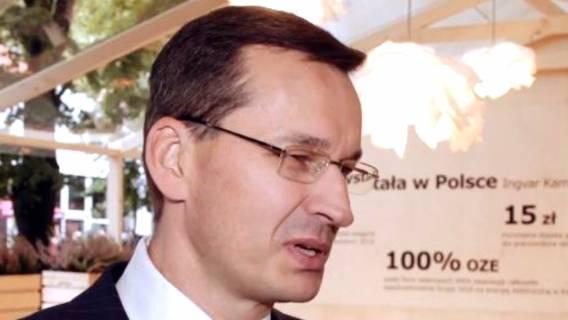 Morawiecki zdruzgotany. Koszmarny dzień dla PiS