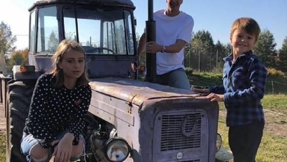 Jarosław Bieniuk boi się o życie dzieci. Opublikował druzgocącą wiadomość