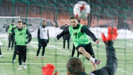 Sławomir Peszko: Zarobki piłkarza są ogromne!