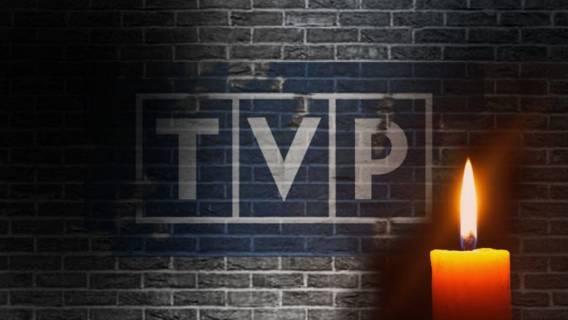 Nie żyje szanowany dziennikarz TVP. Koszmarna wiadomość