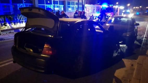 Kiedy policjanci zobaczyli, kto był kierowcą, wbiło ich w ziemię. Szokujący wypadek na Opolszczyźnie