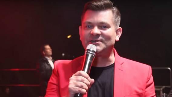 Zenek Martyniuk przygotował dla fanów prawdziwą PETARDĘ! Nie zapomnicie tego