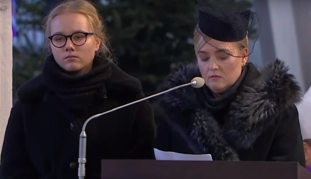 Niepokojące doniesienia o żonie Adamowicza. Jest źle