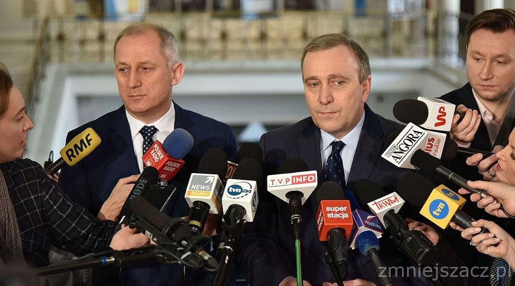 PiS zdecydowało. Najważniejsi politycy PO zostaną wezwani przez komisję śledczą