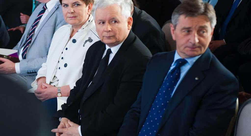 Gdzie Kaczyński chodzi do kościoła? Wielu się to nie spodoba