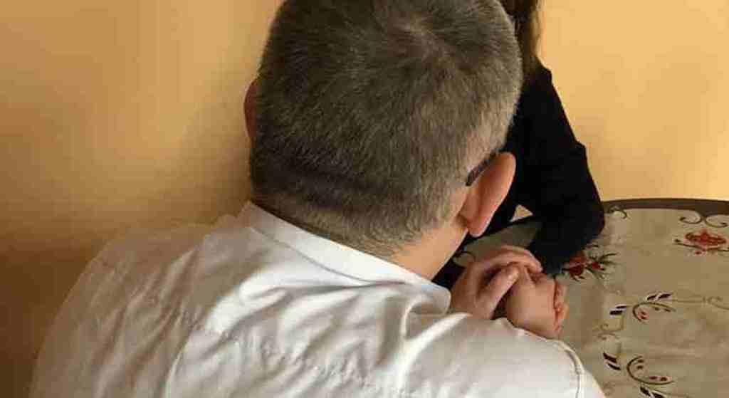 Zastępca Pawła Adamowicza spotkał się z matką mordercy. Padły wzruszające słowa