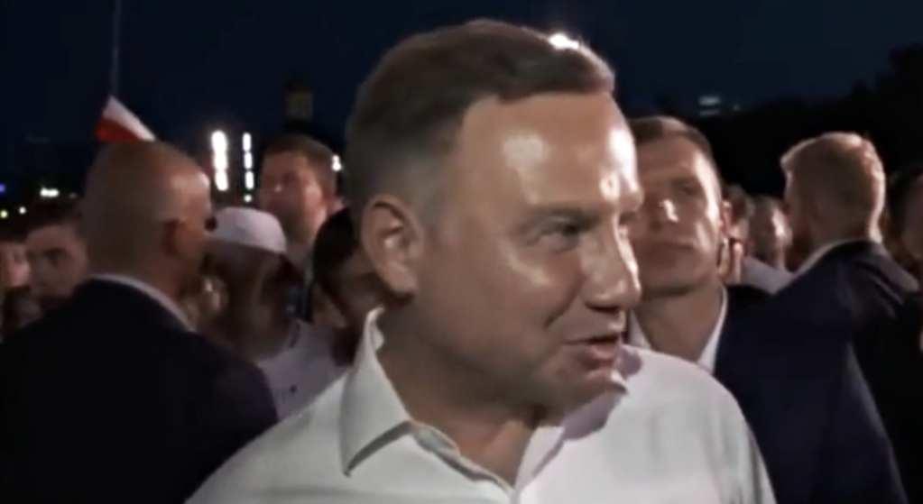 Duda postawił się Kaczyńskiemu! Pomoże największemu wrogowi PiS