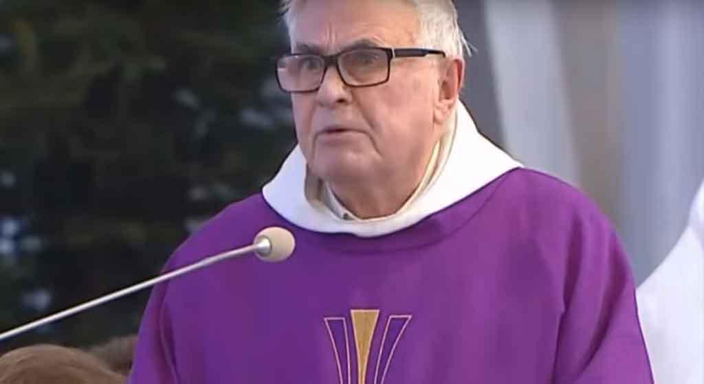 """Dominikanin miażdży ustawę """"zatrzymaj aborcję"""". """"Jest niechrześcijańska i nieludzka"""""""