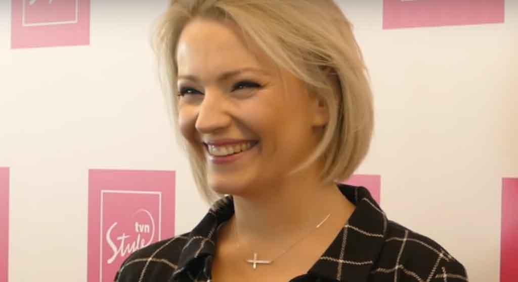 Dorota Szelągowska: Wykształcenie dziennikarki zaskakuje