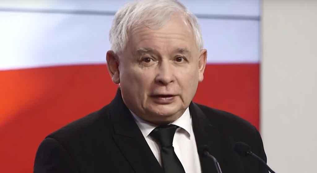 Była przyjaciółka Kaczyńskiego rozjeżdża PiS. Burza po wywiadzie w TVN