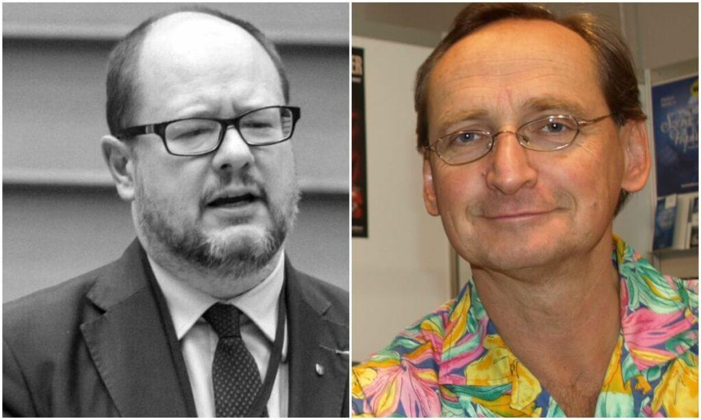 """Wojciech Cejrowski haniebnie o śmierci Adamowicza. """"Jakby zmarł Stalin"""""""