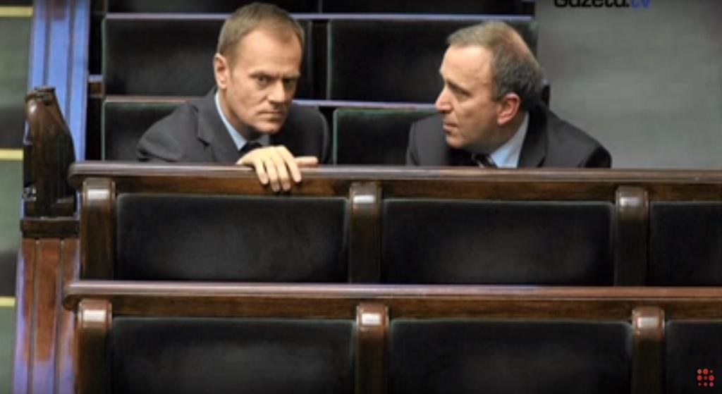PO nie chce Tuska w Polsce? Zadziwiająca decyzja władz partii