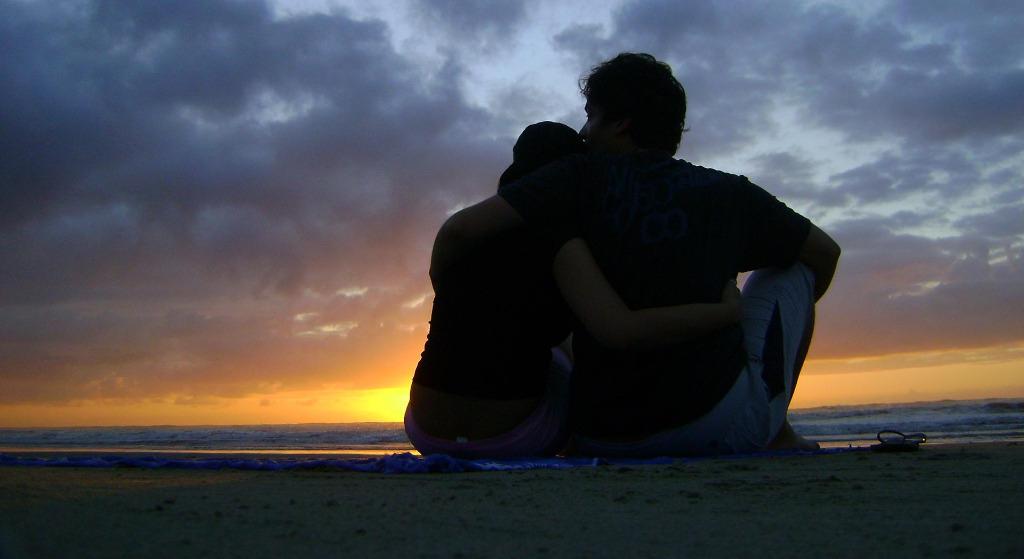 Dzień Przytulania - 31 stycznia. Jak go świętować ze swoją połówką?