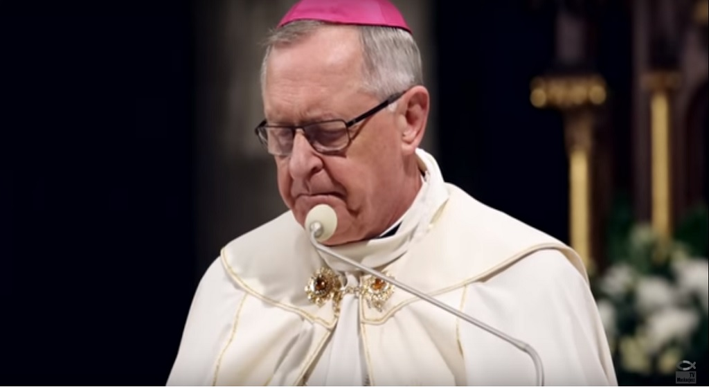 Słowa biskupa po tragicznej śmierci 5 nastolatek. Podjął niespodziewaną decyzję