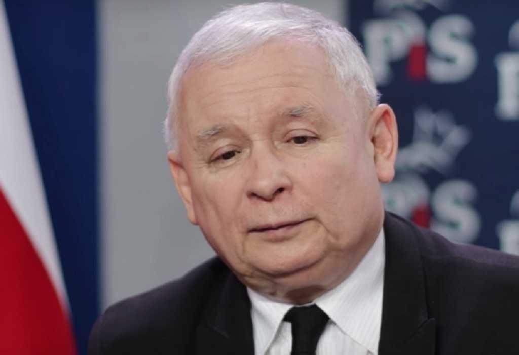 Taśmy Jarosław Kaczyński