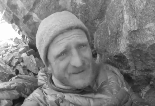 Tomasz Mackiewicz wspomnienia