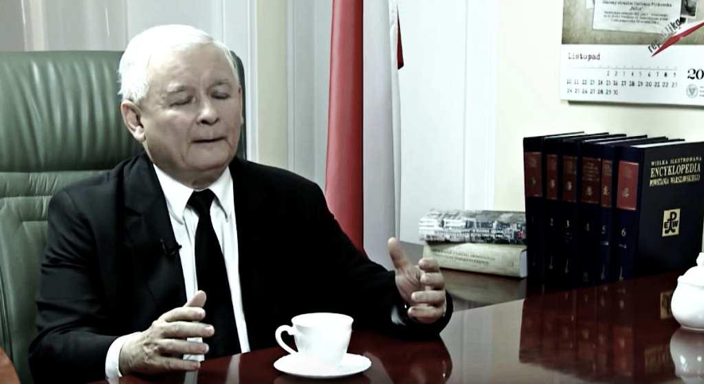 Ile zarabia Jarosław Kaczyński? Prawdziwy majątek prezesa PiS