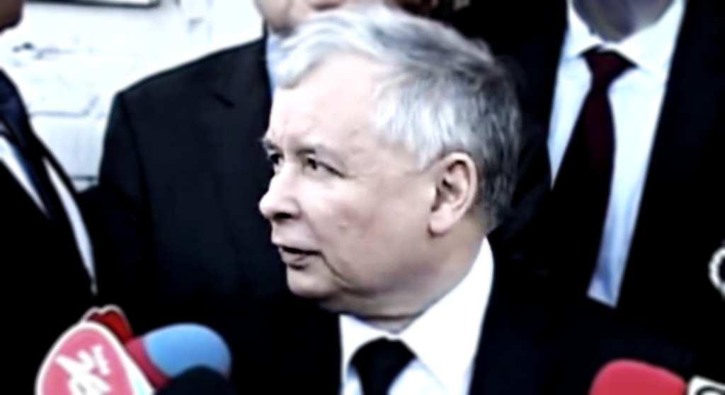 Dramatyczne słowa Jarosława Kaczyńskiego po śmierci Pawła Adamowicza