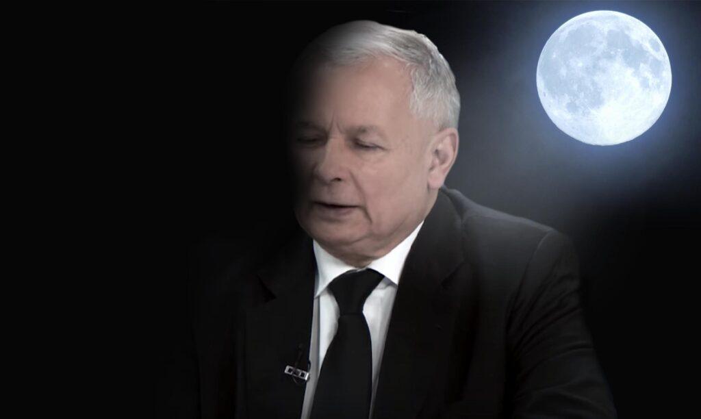 Taśmy Kaczyńskiego? Wyborcza o świcie ma ujawnić aferę, która pogrzebie Prezesa i PiS