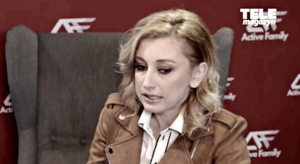 Premiera show Justyny Żyły! Celebrytka totalnie odleciała, naprawdę to powiedziała