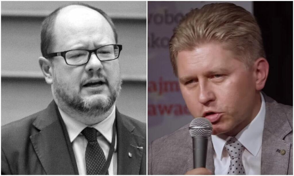 Marcin Matczak: Kraj się rozpada, chcę Polski takiej jak Gdańsk Adamowicza