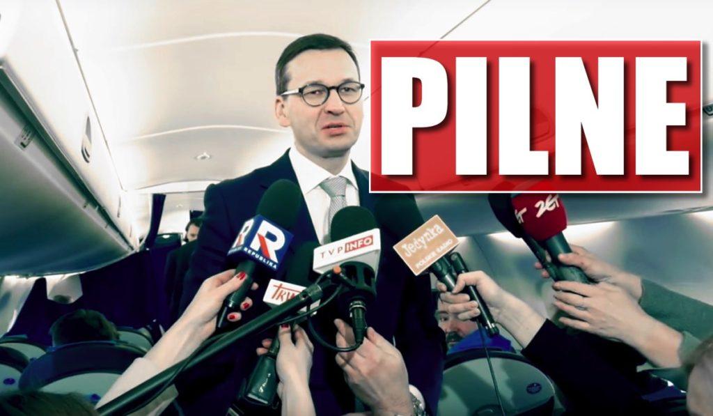 Dymisja w rządzie PiS! Minister odchodzi w cieniu skandalu