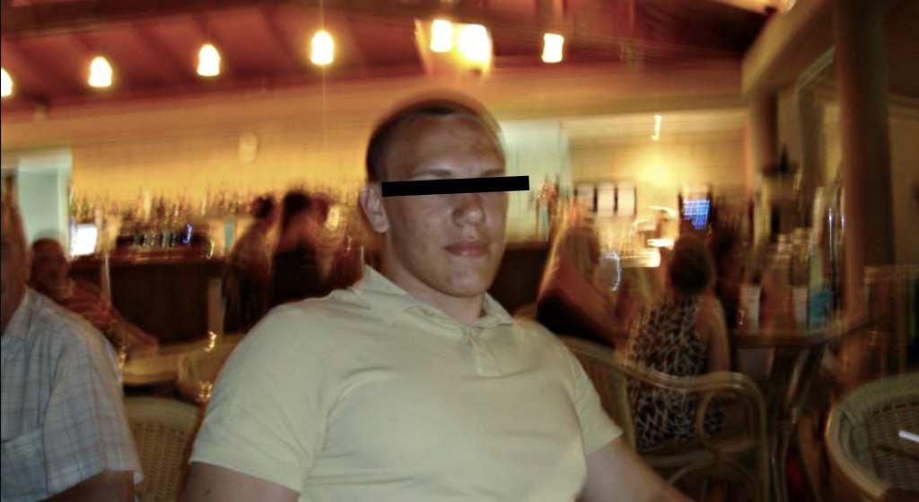 Policja WIEDZIAŁA, że dojdzie do tragedii z udziałem Stefana W.