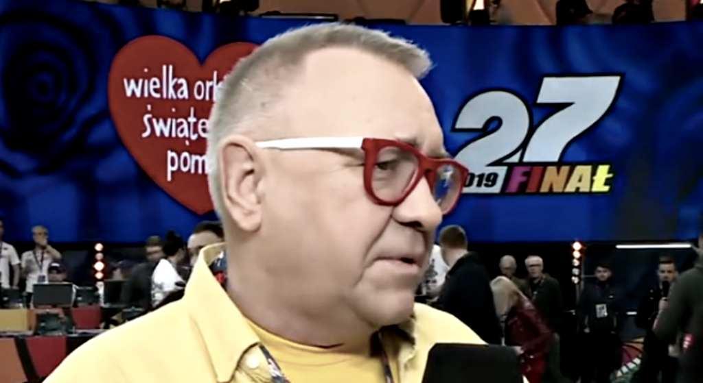 """Znany dziennikarz ohydnie o ataku na Adamowicza. """"Owsiak to SZMATA, w ryj bym mu nie napluł"""""""