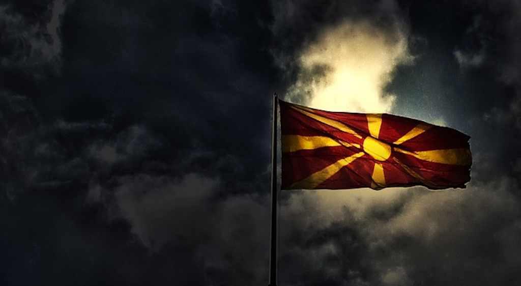 Koniec Macedonii? Parlament przyjął ustawę, która totalnie zmienia nazwę kraju