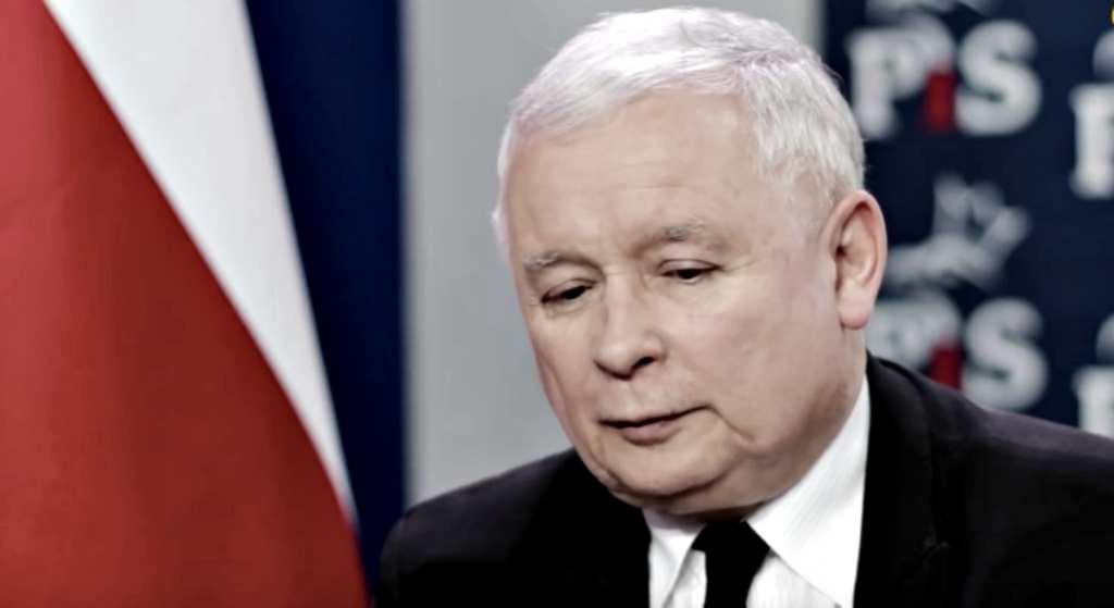 Kuzyn Kaczyńskiego zabrał głos ws. taśm. Zaczął się tłumaczyć
