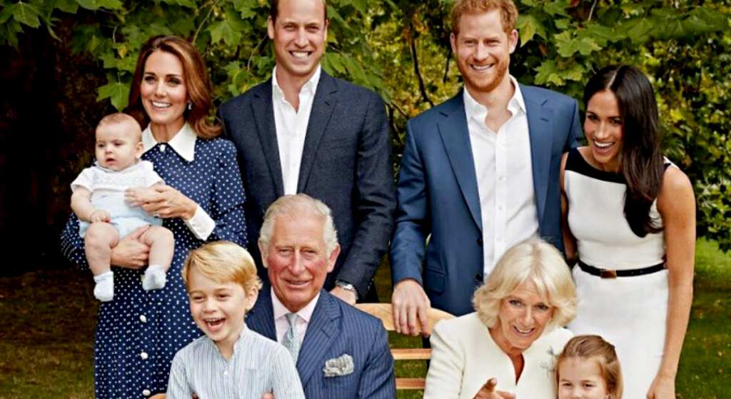 Brytyjczycy zamarli! Rodzina królewska ma się powiększyć, wielkie zaskoczenie