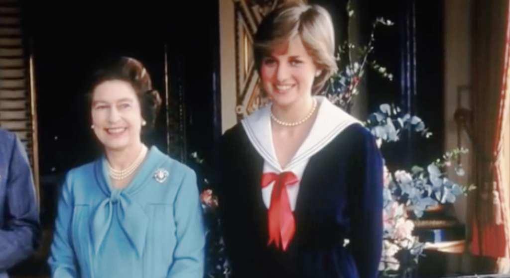 Wyciekła treść wstrząsającego listu śp. Diany do Elżbiety II. Brytyjczycy zamarli