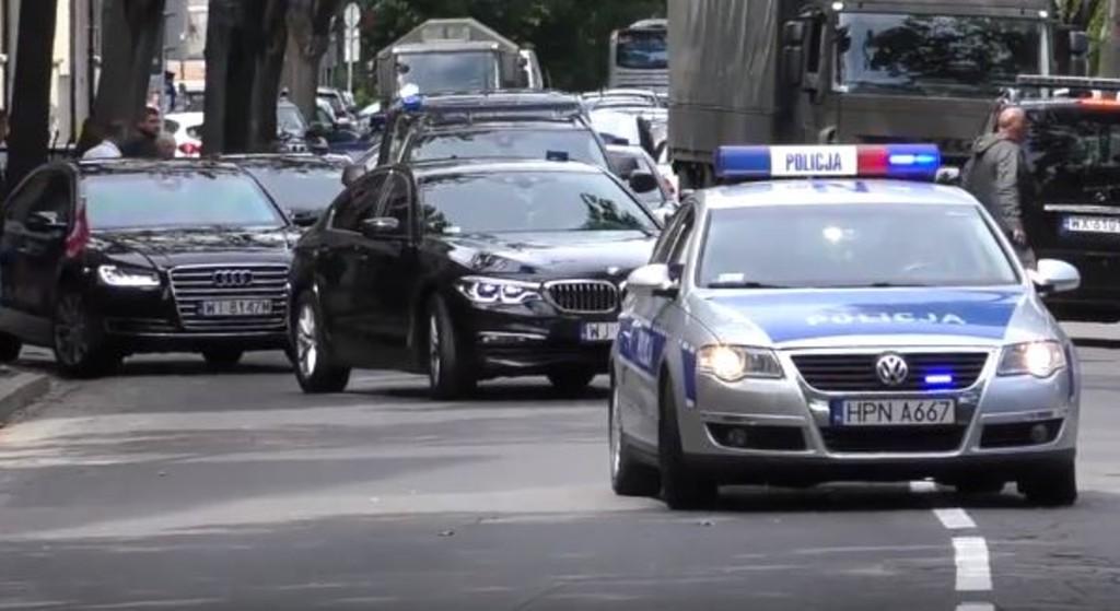 Jutro pogrzeb Adamowicza. Służby obawiają się najgorszego