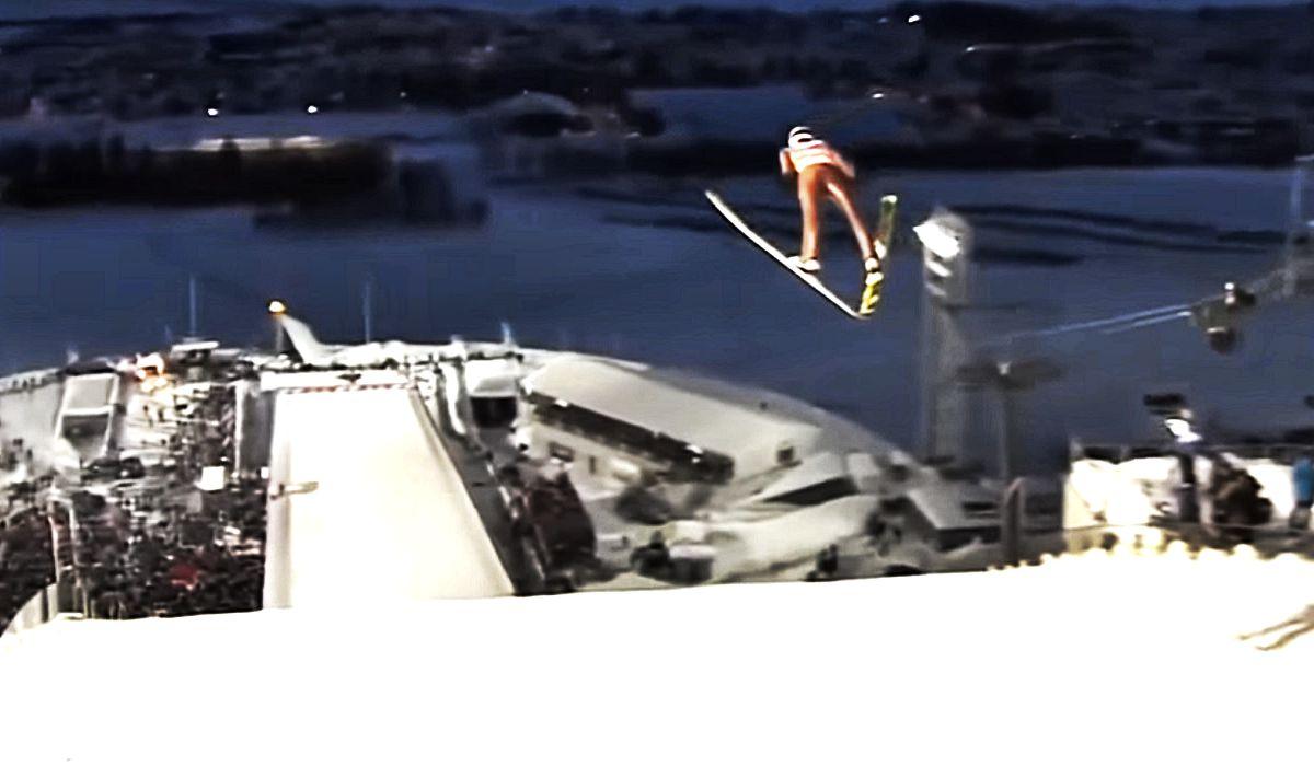 Skoki narciarskie 2018/19. Terminarz, wyniki, tabela