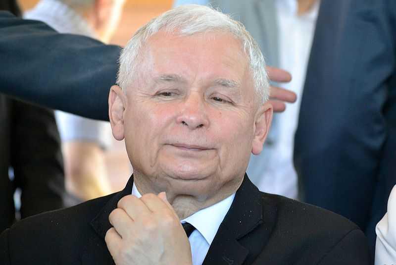 Najnowszy sondaż po taśmach Kaczyńskiego. Wynik PiS dziwi opozycję