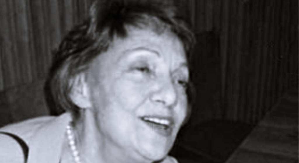 Przed śmiercią Irena Dziedzic przeżyła koszmar. Wstrząsające fakty