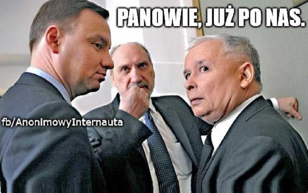 Taśmy Kaczyńskiego MEMY