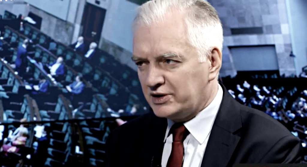Gowin komentuje taśmy Kaczyńskiego! Zdradził co jest w nich przełomowego