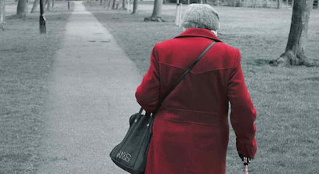 Pani Aniela przeżyła 100 lat! Jej sposób na długowieczność zadziwia