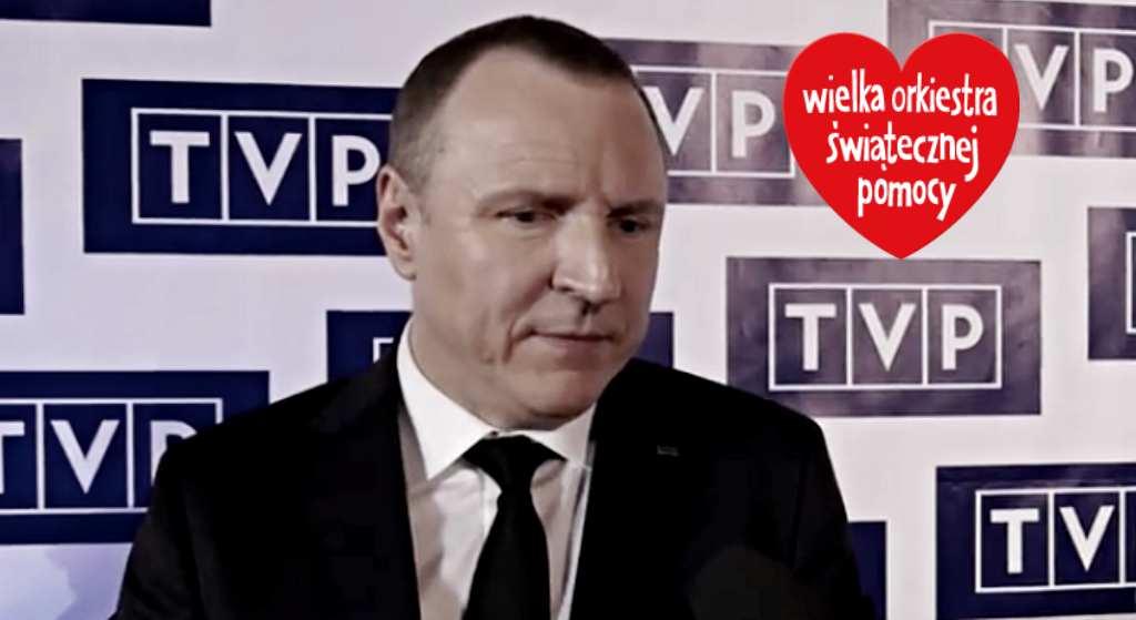 Gwiazdy TVP mają dość. Masowo odwróciły się od Kurskiego i wsparły WOŚP