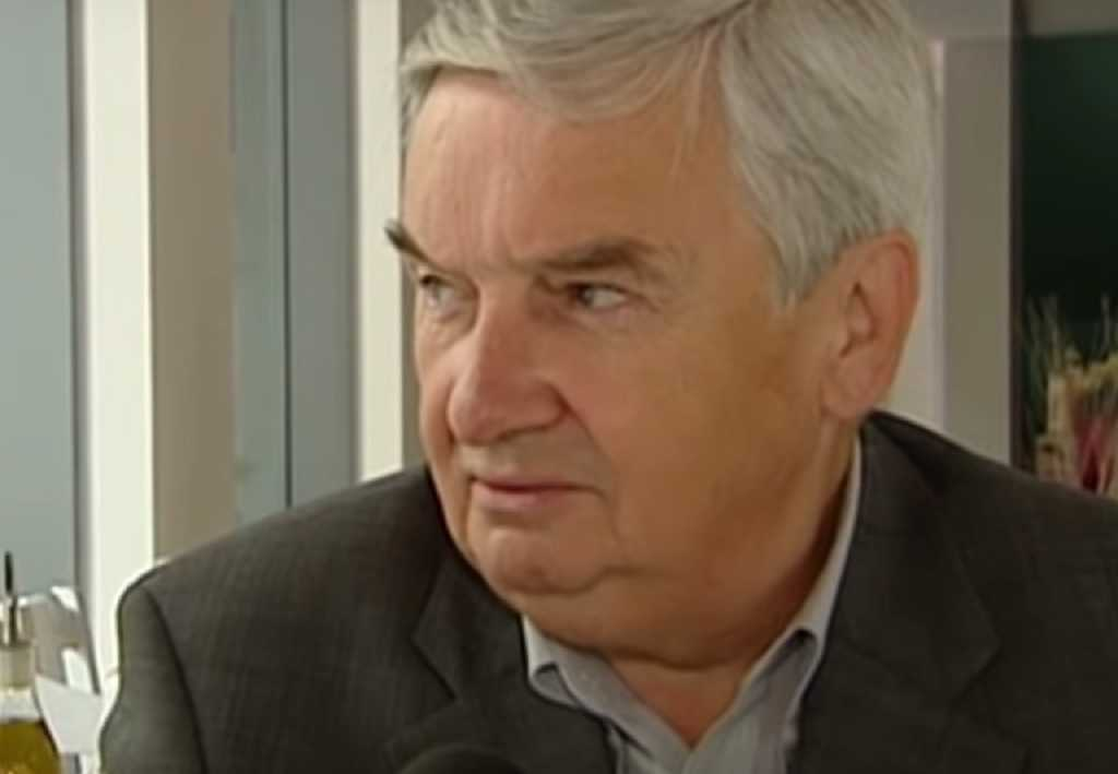 Jeden z dziesięciu Tadeusz Sznuk