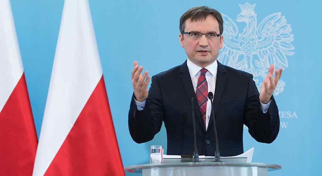 Znany polityk zdeptał Zbigniewa Ziobrę. Czy odpowie za swoje słowa?