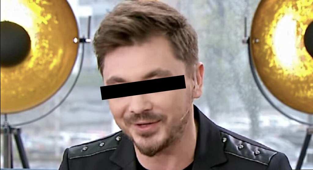 Syn Zenka Martyniuka o nałogach. Fani nie mogą uwierzyć