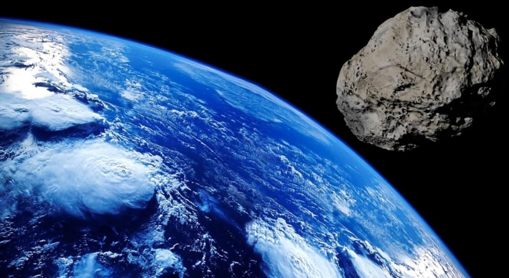 Astrofizycy właśnie złapali się za głowy! Koniec świata, doniesienia na ten temat ich przeraziły