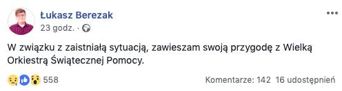 Łukasz Berezak